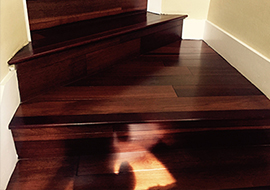 stair-case-wood